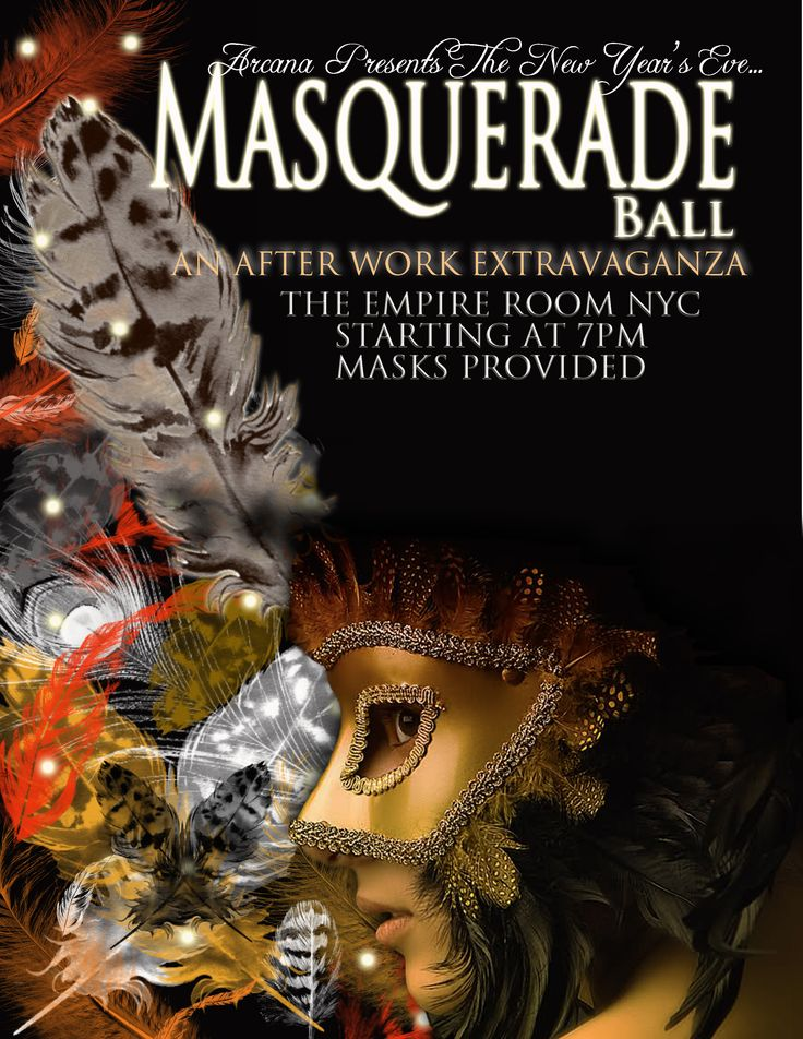 masquerade ball  masks  masquerade  ball  party  poster