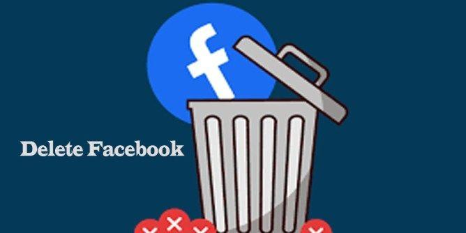How To Cancel Facebook Account Cancel Facebook Account Deactivate Facebook Delete Facebook Facebook Drama