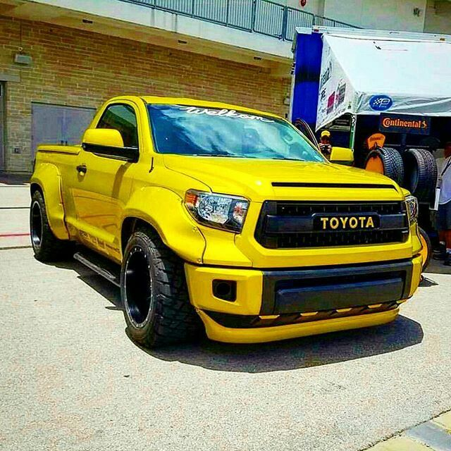 14 Best Images About Toyota Tundra On Pinterest