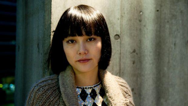 菊地凛子『サイドウェイズ』インタビュー photo:HIRAROCK