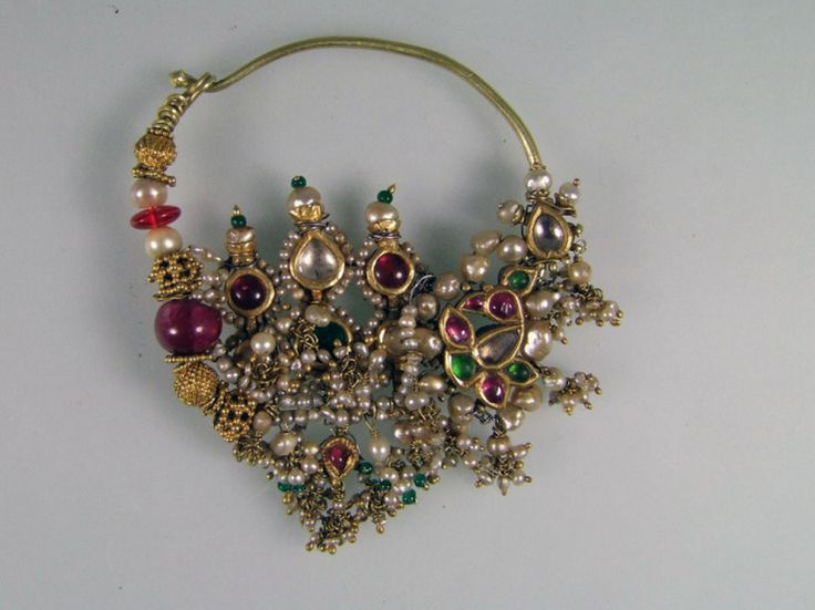 368 best images about mughal jewellery on