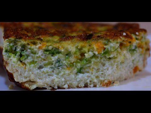 Un viandante in cucina: Frittata di albumi e zucchine-cotta in forno e glu...
