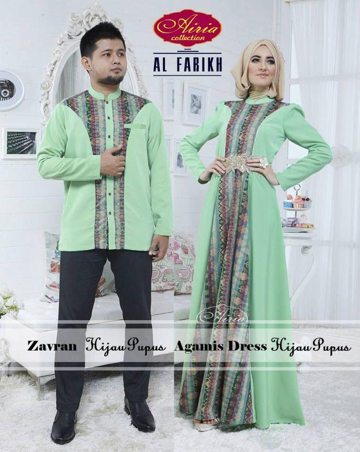 Agamis dress hijau pupus yang menyejukkan http://gamismodern.org/baju-agamis-modern-hijau-pupus.html