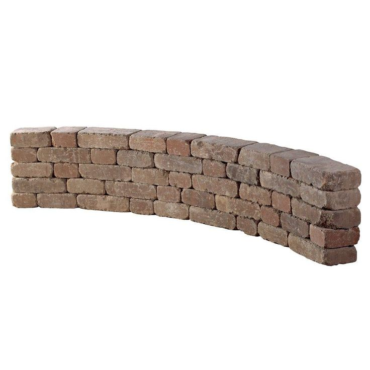 41+ Home depot retaining wall block dimensions ideas in 2021