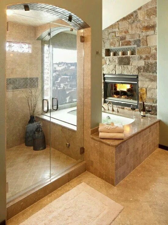 Bathroom With Hot Tub Interior 95 best the unusual , jacuzzi images on pinterest | bathrooms