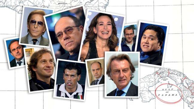 Panama Papers, ecco i primi 100 nomi degli italianicon i soldi in paradiso