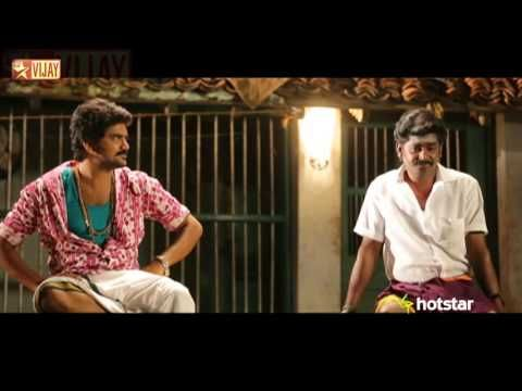 Saravanan meenakshi vijay tv serial episode 1 / Accidental