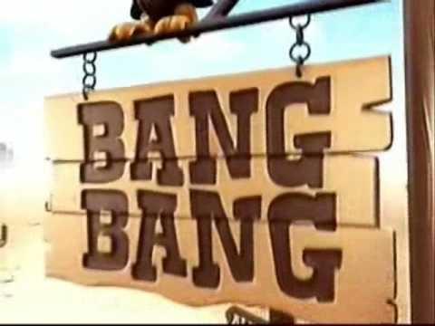 Abertura da novela Bang Bang