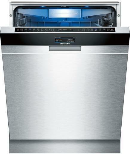 Wunderbar EBay #Sponsored Siemens SN478S36TE A Integrierbarer Geschirrspüler 598 Cm  Breit SpeedMatic