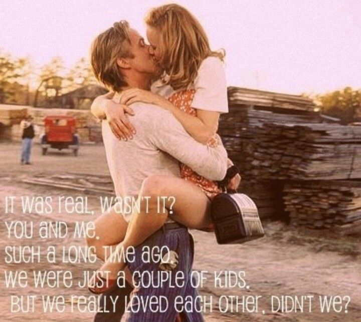 quotes from the notebook   The Notebook Quotes