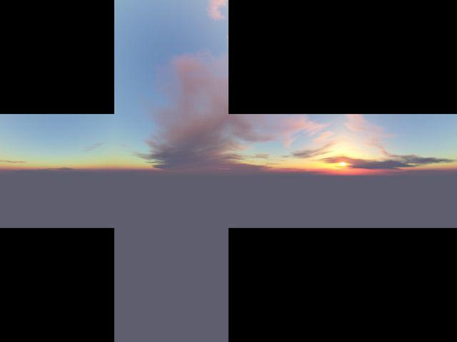 Roel z'n Boel - Free Skyboxes