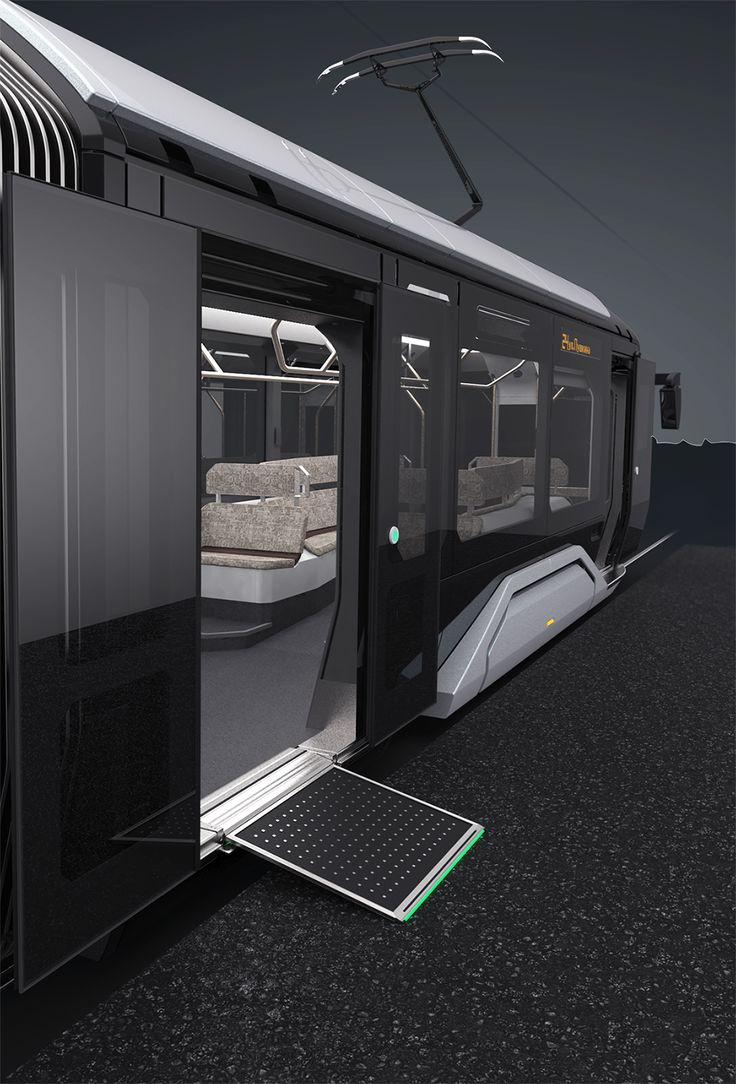 R1: Russian tram