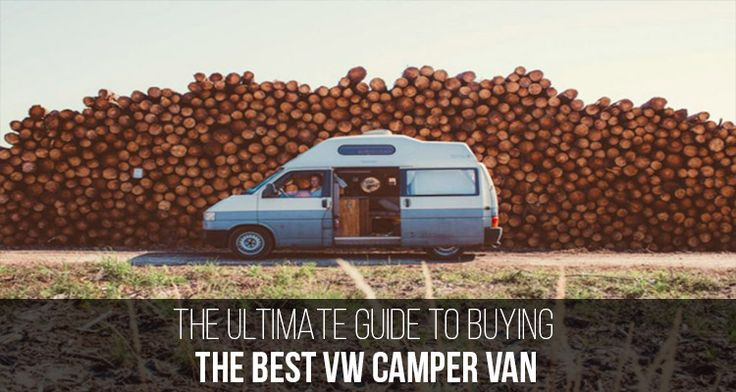 VW camper for sale: What to look for when buying