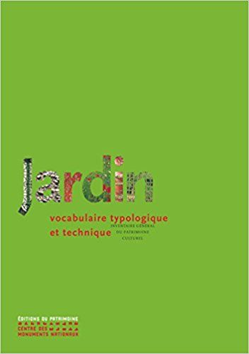Jardin - Nouvelle édition - Marie-helene Benetiere