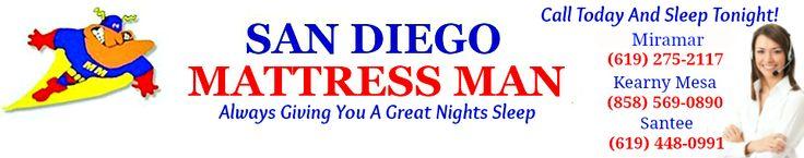 LABOR DAY MATTRESS SALE 7343 Carroll Rd San Diego, Ca 92121 619-275-2117 ask for Arnie