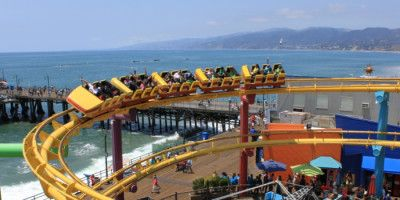 California Family Vacation: Spending Your Days Off in A Great Way