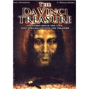 Download here http://movynswe.info/1/movie/The-Da-Vinci-Treasure  Download The Da Vinci Treasure Online  $4.96. A thrill-seeking forensic anthropologist must unravel the mysterious code locked within the works of Leonardo Da Vinci in his search for.  Still, The Da Vinci.   The Da Vinci Treasure (2006) - IMDb  Director: Peter Mervis.  The Da Vinci Treasure - Wikipedia, the free encyclopedia  The Da Vinci Treasure is a 2006 mystery film produced by American studio The Asylum, an