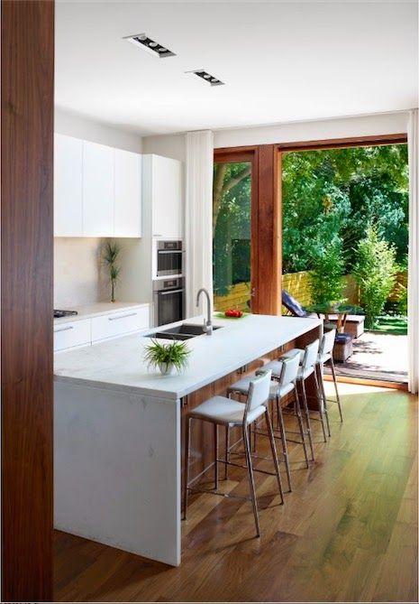 自己房子自己蓋: 夢想中的房子 - 從Studio JCI的舊屋翻修案來感受加拿大多倫多住宅氛圍