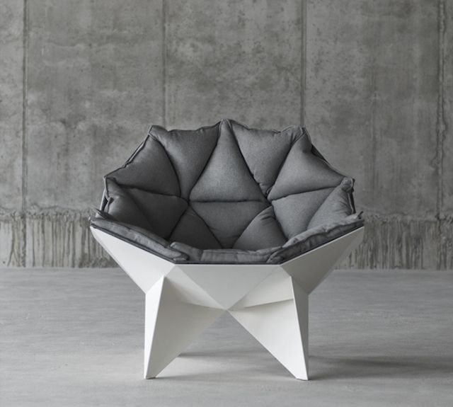 7 Lounge chair Q1 by Odesd2