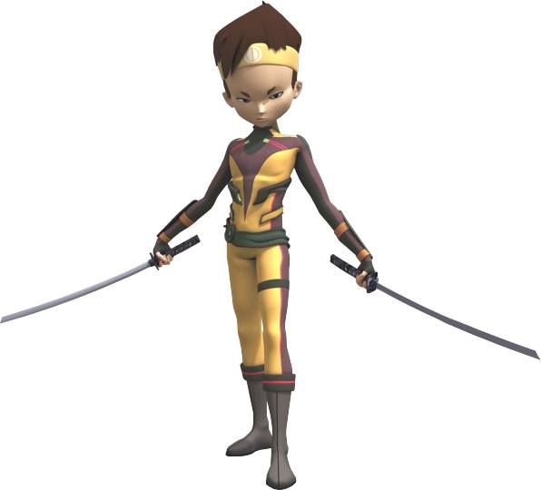 A World Without Danger (Code Lyoko Theme Song)   Code ...