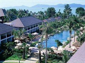 Thailanda - Koh Samui - Bandara Resort & Spa 4*+