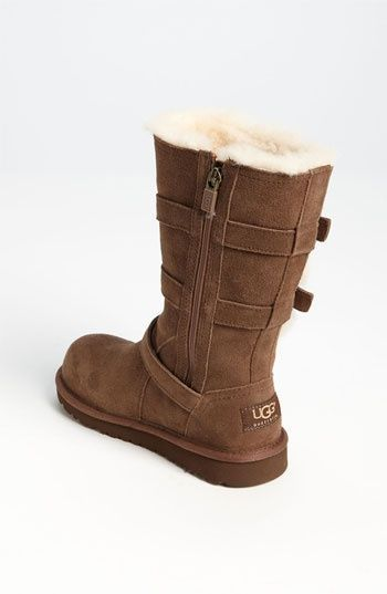 ugg boots that tie in back  #cybermonday #deals #uggs #boots #female #uggaustralia #outfits #uggoutlet ugg australia UGG® Australia 'Maddi' Boot ugg outlet