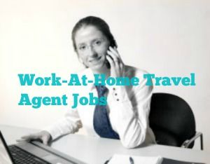 virtual corporate travel agent jobs