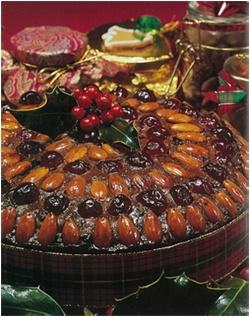Alison Holst Christmas Cake Pineapple