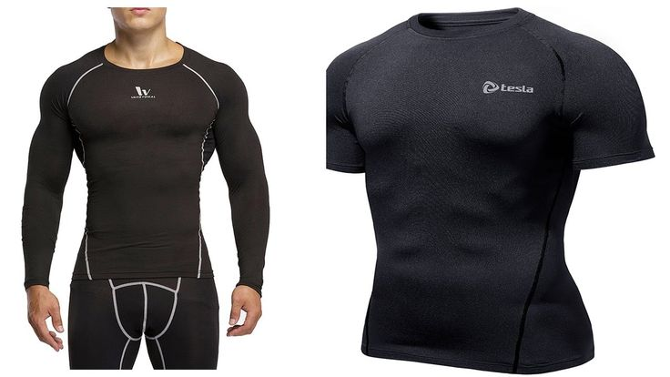 Best Rated Workout Clothes For Men Reviews 2016 Cheap Workout Clothes fo...