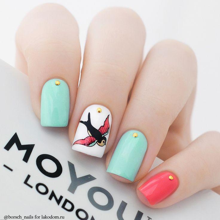 MoYou London Biker 02