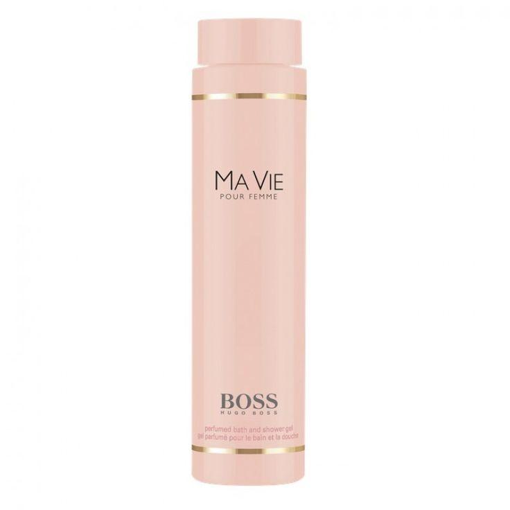 Hugo Boss Ma Vie Pour Femme Bath & Shower Gel 200ml