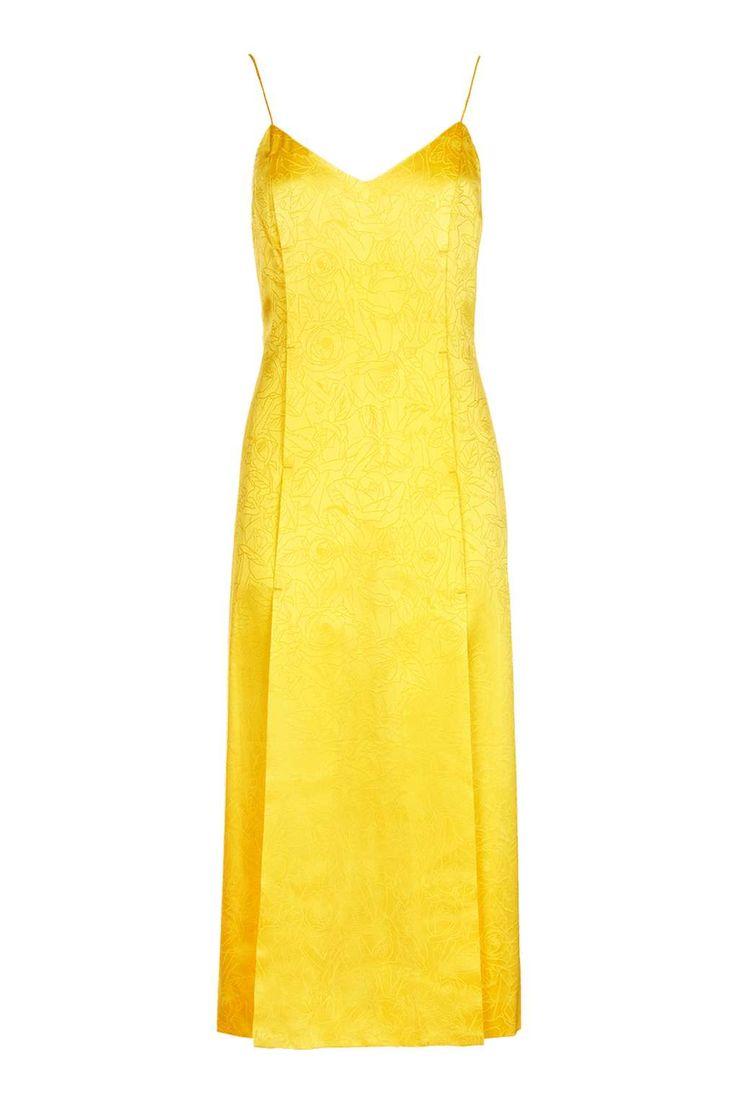**Wallace Slip Dress by Unique