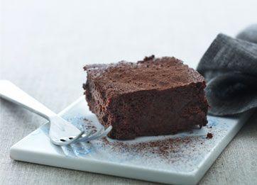 Chokoladekage - verdens bedste! | Femina.dk