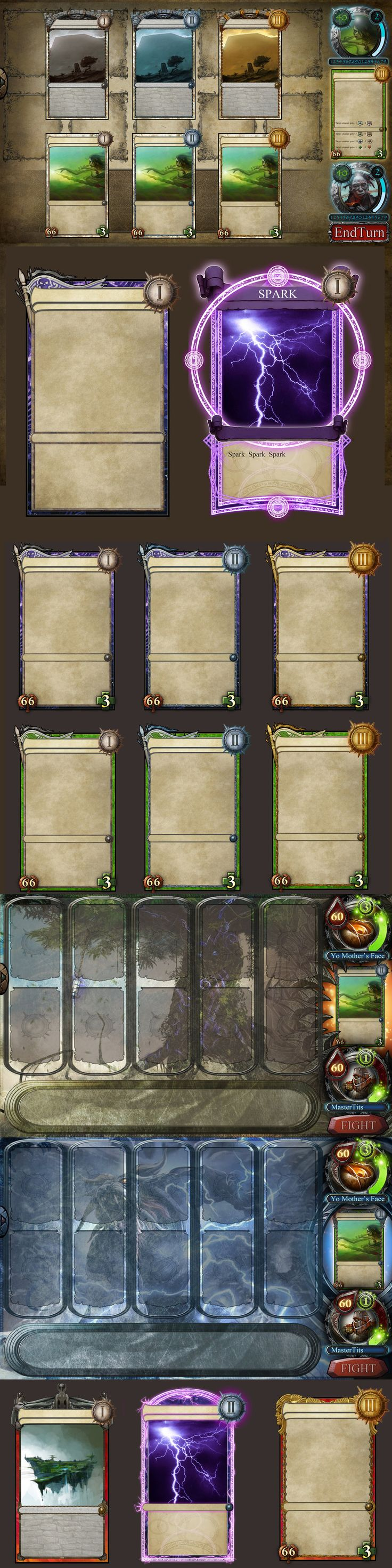 SolForge GUI by RUshN