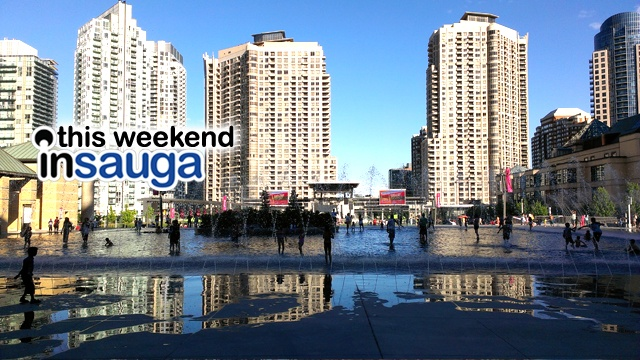 This Weekend insauga - 07/27/12