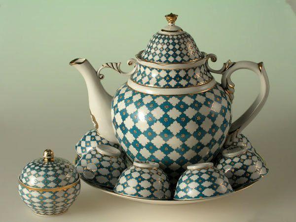 beautiful tea sets 15