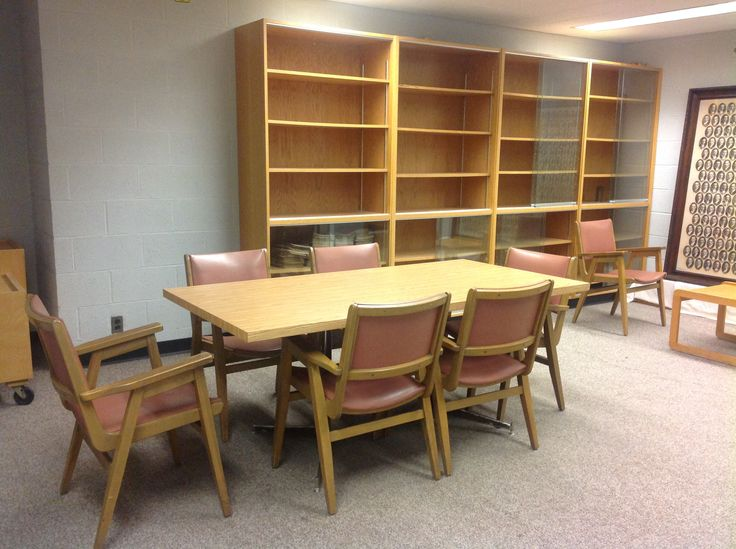 New Small Study Room - reseau-loutres.org