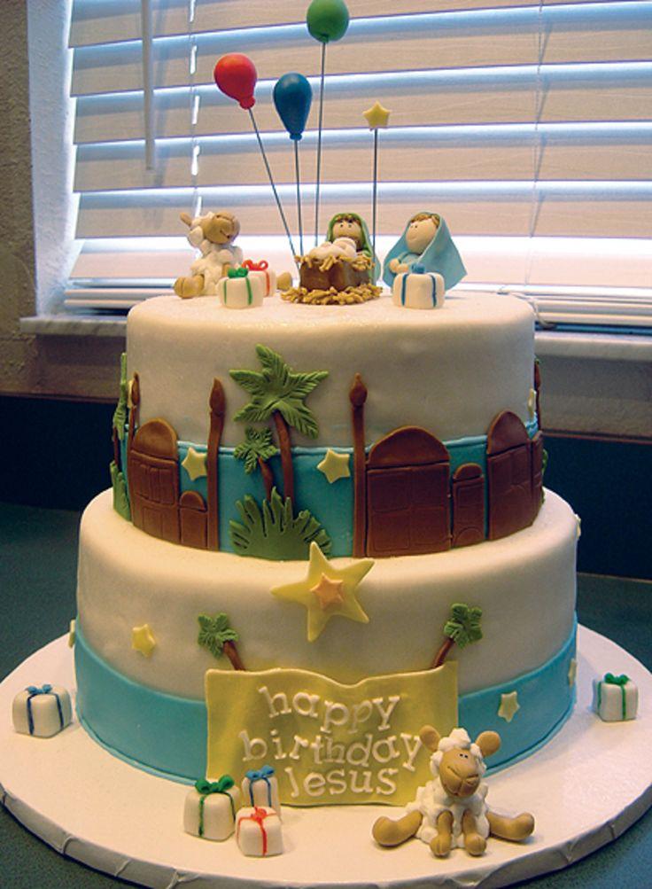 1000+ ideas about Happy Birthday Jesus on Pinterest  Jesus Birthday ...