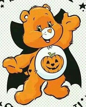 Haloween Bear