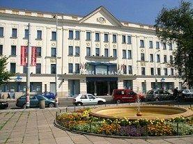 City break #Praga - Hotel Beranek 3*