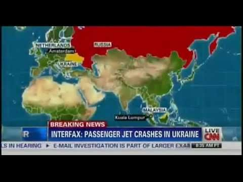 Malaysia Airlines Crash: Who shot down MH17 In Russia Ukraine | RAW FOOTAGE