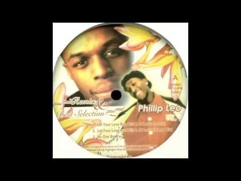 Phillip Leo ft. CJ Lewis - Let Your Love Run Wild (Ragga Mix) - YouTube