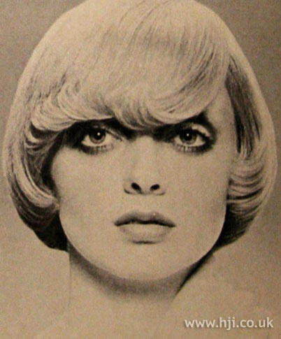 haircuts for plus size hair dos of 1971 69 best images about vintage hairstyles 1971
