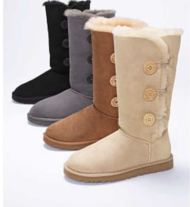 More uggs