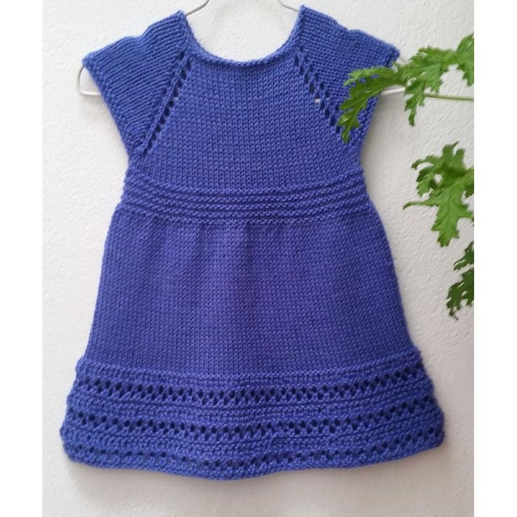 Knitting Dress For Girl : Best images about knit dresses for little girls on