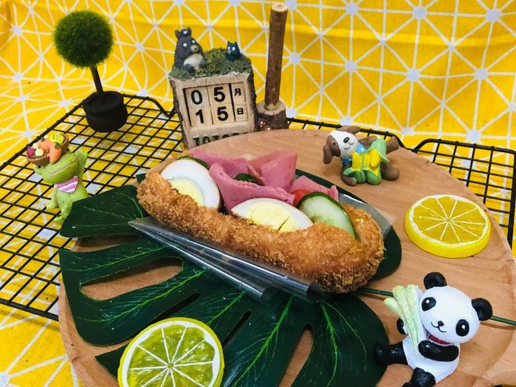 Pin on 臺/韓/日式鹹麵包 - Taiwanese style savoury bread