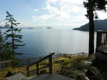 Bowen Island Bc House Rental