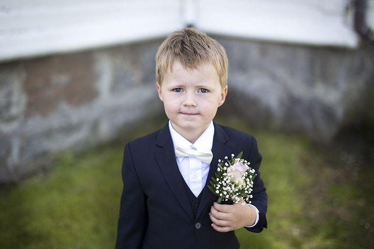 NINA MARIE + RUNE // wedding photography // norway