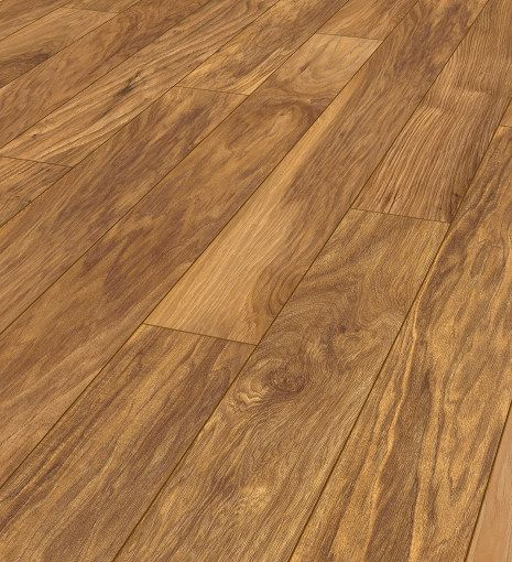 Laminate floor, Roble Terranova. 10 mm.