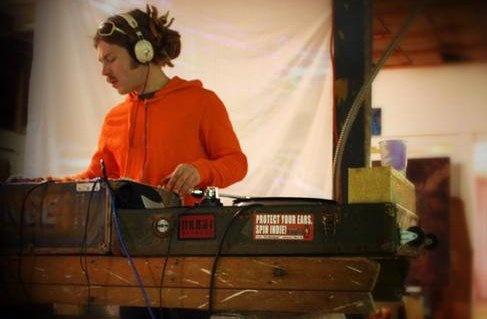 dj orange my original inspiration to step behind the decks!